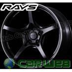 RAYS(レイズ) VOLK RACING G50 (ボルクレーシング G50) 18インチ 9.5J PCD:114.3 穴数:5 inset:45 FACE-2 カラー:GP [ホイール単品4本セット]