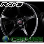 RAYS(レイズ) VOLK RACING G50 (ボルクレーシング G50) 18インチ 8.5J PCD:114.3 穴数:5 inset:52 FACE-1 カラー:CB [ホイール単品4本セット]