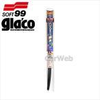 SOFT99 glaco(ガラコ) パワー撥水 輸入車用ブレード 品番:PY-12/商品コード:05412 長さ:600mm