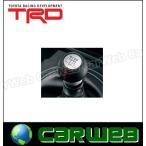 TRD シフトノブ 86 (ZN6) MT車 専用 [MS204-18001]