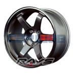 [ホイールのみ単品4本セット]RAYS / VOLK RACING TE37SL (PGL) 18インチ×9.5J PCD:100 穴数:5 インセット:45