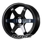 [ホイールのみ単品4本セット] RAYS / VOLK RACING TE37 SONIC (MM) 16インチ×7.0J PCD:100 穴数:4 インセット:25