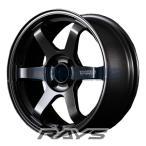 [ホイールのみ単品4本セット] RAYS / VOLK RACING TE37 SONIC (MM) 15インチ×6.5J PCD:100 穴数:4 インセット:36