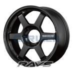 [ホイール1本(単品)] RAYS / VOLK RACING TE37 LARGE P.C.D. Progressive Model (MM) 18インチ×9.0J PCD:150 穴数:5 インセット:0