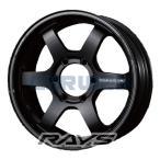 [ホイールのみ単品4本セット] RAYS / VOLK RACING TE37 SB (PW) 18インチ×8.0J PCD:139.7 穴数:6 インセット:38