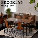 Yahoo!CASA HILSダイニングテーブル ブルックリンスタイル BROOKLYN