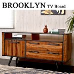 Yahoo!CASA HILSブルックリンスタイル BROOKLYN テレビボード TVボードW150