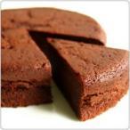 """超濃厚しっとり生チョコ食感イタリアチョコレートケーキ""""チョコプレッソ""""【老舗イタリア料理店の濃厚スイーツ】"""