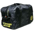 ショッピングダッフル STREAMTRAIL STORMY DUFFLE BLACK 4542870557902