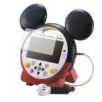 ミッキーマウス ブルーレイメイト BRMATE / ワールドファミリー 専用 ブルーライトカット 反射防止 液晶保護フィルム