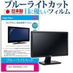 Dell E2013H[20インチ]ブルーライトカット 反射防止 液晶保護フィルム