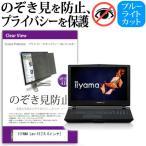 iiyama LEVEL-15FX099 のぞき見防止 プライバシーフィルター 液晶保護 反射防止 覗き見防止