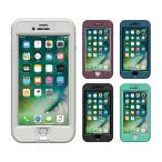 防水ケース LifeProof nuud for  iPhone7 Plus 防水 / 防塵 / 耐衝撃 / ライフプルーフ / アイホンケース / プラス / 安心補償サービス付き