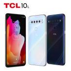 TCL 10 Lite 格安スマホ SIMフリースマホ スマートフォン スマホ SIM対応 クアッドカメラ 正規代理店 送料無料