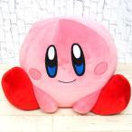 星のカービィ ● ぬいぐるみ 超特大カービィ ★Mocchi-Mocchi-Game Style★[285950]