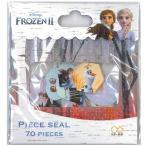 ディズニーアナと雪の女王2 ピースシール 3D