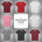 アバクロンビー&フィッチ M〜XXLサイズ メンズ Tシャツ Abercrombie & Fitch