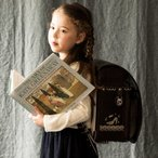 ランドセル 女の子 2020 リトルシンデレラランドセル(クラシック) 日本製 クラリーノ A4対応  FRSP [YKKS2] 【予約品】クーポン利用不可