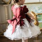 発表会子どもドレス 女の子 フォーマル 子供 ドレス ノーブルフォーマルドレス 発表会、結婚式
