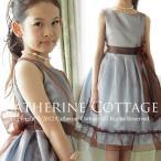 子供ドレス ブラウン系アースカラーワンピース 子供ドレス 120-150cm