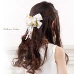 フラワーコーム ヘアアクセサリー 髪飾り FRSP
