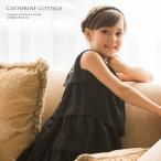 発表会子どもドレス(女の子) フォーマル 水玉ティアードシフォンドレス 子供 結婚式 子供服 女の子