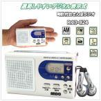 AM・FMポケットラジオ(R13-824)