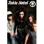トキオホテル/クローズアップ ポスター