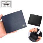 ポーター(PORTER) 吉田カバン ポーター カレント ウォレット(折財布)ボックス型小銭入れ CURRENT 052-02204