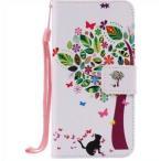 ショッピングおしゃれ 【送料無料】猫 iphone6 6s ケース カバー 手帳型 手帳 かわいい おしゃれ 大人 女子 スマホケース ねこ ネコ グッズ 雑貨 プレゼント