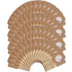 マキタ クリーナー 用 紙パック  60枚入 (ゴミ袋 充電式 掃除機 用) Caubest製 送料無料