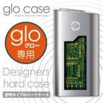 glo ケース グロー ケース カバー 送料無料 ハードケース デザイン プリント 保護 パロディ ジョーク 基盤 機会 むき出し
