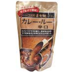 コスモ直火焼 カレー・ルー 辛口 170g
