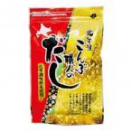 (代引不可)札幌食品サービス 北海道 こんぶ職人のだし 56g×25袋