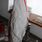 (代引不可)リネン キッチンクロス Lサイズ(45cm×65cm) 2枚セット