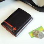 小銭入れ コインケース ボックス小銭入れ 財布 革 メンズ レザー ウォレット 革財布 ギフトCカンパニー クローチェ小銭入れ
