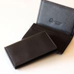 名刺入れ メンズ 本革 カードケース シンプル ギフト 名入れ無料 Cカンパニー プログレス名刺入れ