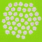 マリメッコ Marimekko ペーパーナプキン PUKETTI プケッティ 花束 light green  2枚 北欧 L-575729 デコパージュ ドリパージュ