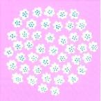 マリメッコ Marimekko ペーパーナプキン PUKETTI プケッティ 花束 light rose  2枚 北欧 L-575759 デコパージュ ドリパージュ