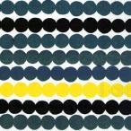 マリメッコ Marimekko ペーパーナプキン RASYMATTO ラシィマット yellow 2枚 北欧 L-589370 デコパージュ ドリパージュ