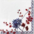 1枚バラ売りペーパーナプキン Villeroy&Boch ビレロイ&ボッホ ドイツ ARTESANO PROVENCAL LILAC 605300 デコパージュ