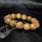 パワーストーン ブレスレット 保証書付き 屋久島 縄文杉 数珠 世界遺産 屋久杉 天然石