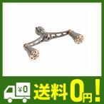 ゴメクサス (Gomexus) パワー ハンドル シマノ (Shimano) ダイワ (Daiwa) スピニングリール 用, 19 ヴァンキッシュ C
