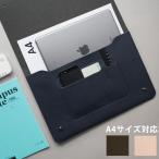 ドキュメントケース ブリーフ タブレット ithinkso DOCUMENT ORGANIZER - M ipad tablet セカンドバッグ アイパッド メンズ レディース ビジネス シンプル