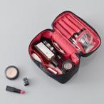 化粧ポーチ 大容量 コスメポーチ メイクポーチ メイクケース ithinkso WHOLE MAKE-UP BOX バニティバッグ ポーチ コスメバッグ 化粧道具
