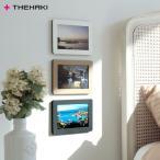 フォトフレーム 2L判 クラフト紙 紙 写真立て 壁掛け 置き おしゃれ インテリア 北欧 飾り THEHAKI SANDWICH PHOTO FRAME 5X7 掛け置き兼用 かわいい 横 縦