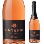 6%還元 3/26〜27限定 ノンアルコールワイン ヴィンテンス スパークリング ロゼ   750ml アルコールフリー アイレン テンプラニーリョ ボバル アリカ