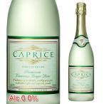 6%還元 3/26〜27限定 ノンアルコールワイン パナバック カプリース 750ml スパークリングワイン 南アフリカ 炭酸飲料 白泡 長S アルコールフリー シ