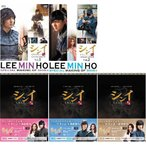 シンイ 信義 DVD-BOX1+2+3とスペシャル・メイキングDVD vol.1+2のセット