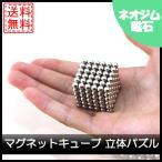マグネット キューブ 立体パズル 強力磁石 マグネットボール 5mm ネオジム磁石 変幻自在